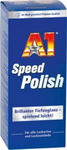 Dr.O.K.Wack A1 Speed Polish (250 ml) (1)
