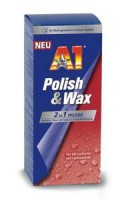 Dr.O.K.Wack Dr.O.K.Wack A1 Polish & Wax 2 v 1 (250 ml)