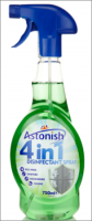 Astonish Home 4 in 1 Disinfectant Spray (750 ml)